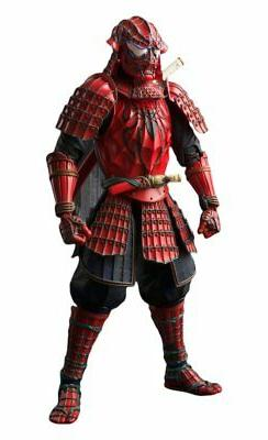 Bandai Tamashii Nations Movie Realization Samurai Spider-Man