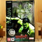 BANDAI TAMASHII S.H.Figuarts The Avengers Age of Ultron Hulk