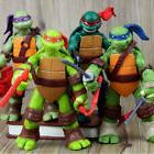 Teenage Mutant Ninja Turtles 4 PCS TMNT Classic Collection A