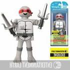 Teenage Mutant Ninja Turtles Raphael Black and White 6-Inch