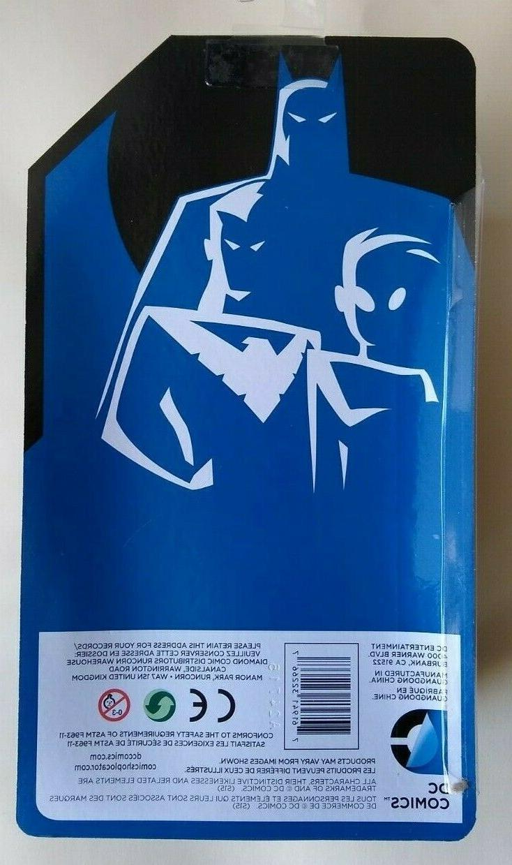 Batman Adventures Action Figure