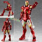The Avengers Action Figure Marvel 217 Iron Man Mark 7 Collec