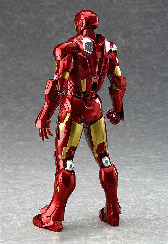 The Avengers Man Action Figure USA