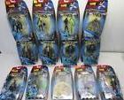 The Batman EXP Extreme Power Lot of 13 Action Figures - Matt