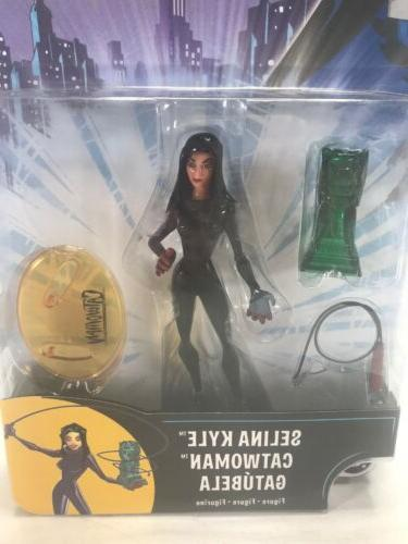 The Batman Kyle Catwoman MATTEL Figure BRAND NEW/SEALED