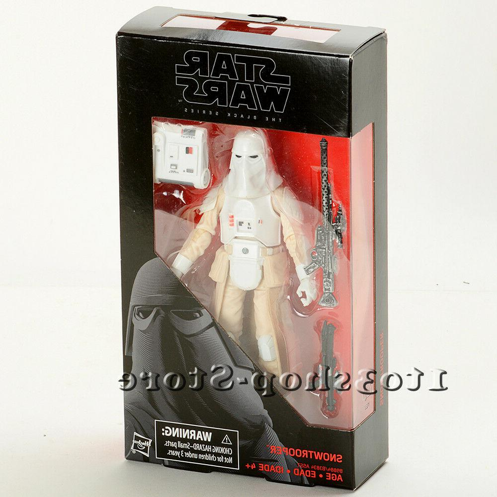 """Star Series 6"""" Obi-Wan NEW"""