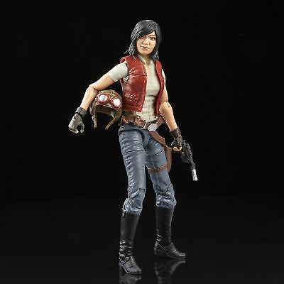 Star The Series Doctor Aphra 6-Inch-Scale Aphra