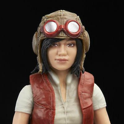 Star Wars Series Aphra 6-Inch-Scale Doctor Aphra
