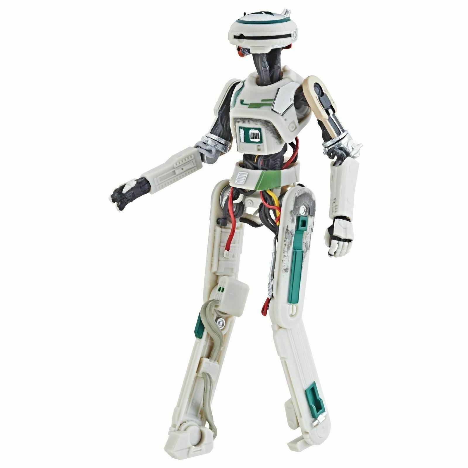 "Star Wars Series 6"" Figure"
