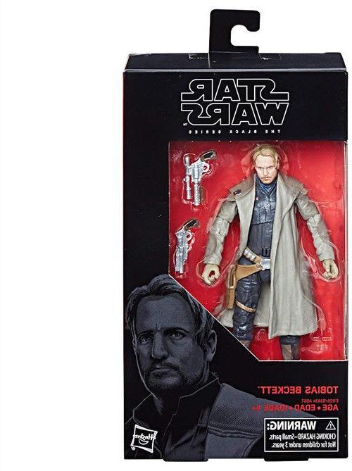 Star Wars Series Tobias Action Figure
