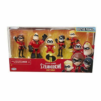 """The Incredibles 3""""Tall"""