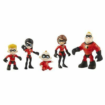"The Junior Supers Action 3""Tall"