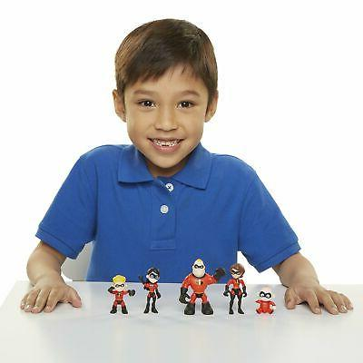 "The Incredibles Junior 3""Tall"
