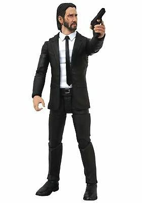 the john wick diamond select action figure
