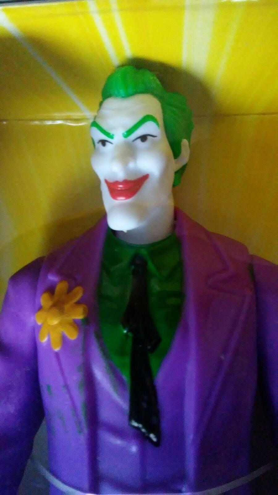 "The DC Justice League Action Figure, 6"" FFN30"