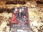 The Lost Boys Movie David Signed Action Figure Kiefer Suther