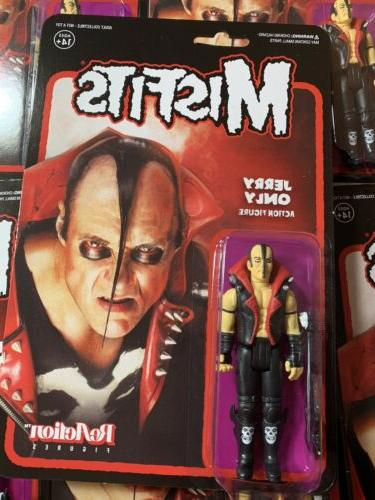 the misfits jerry only reaction action figure