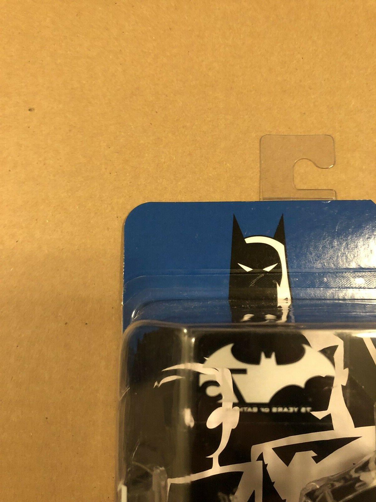 DC Batman Adventures Figure