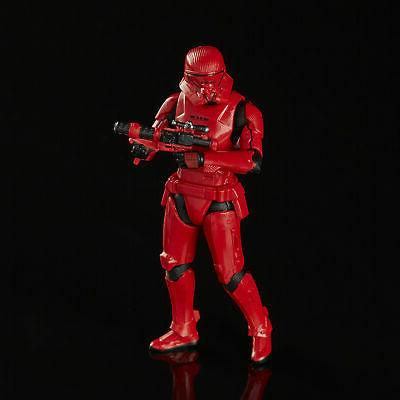 Star The Collection: Sith Toy 3.75-inch
