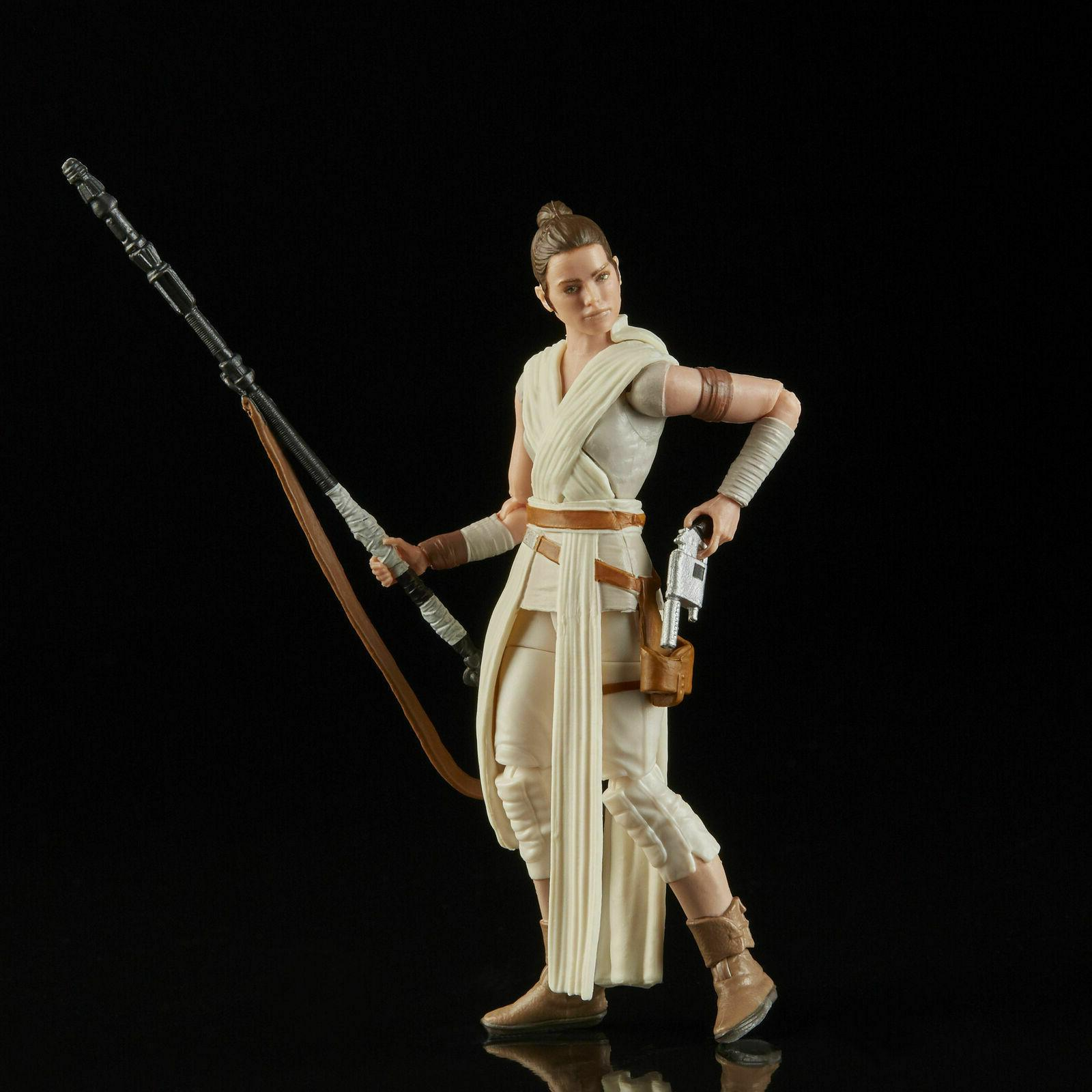 """Star Wars The Collection: Skywalker Rey 3.75"""" Action Figure"""