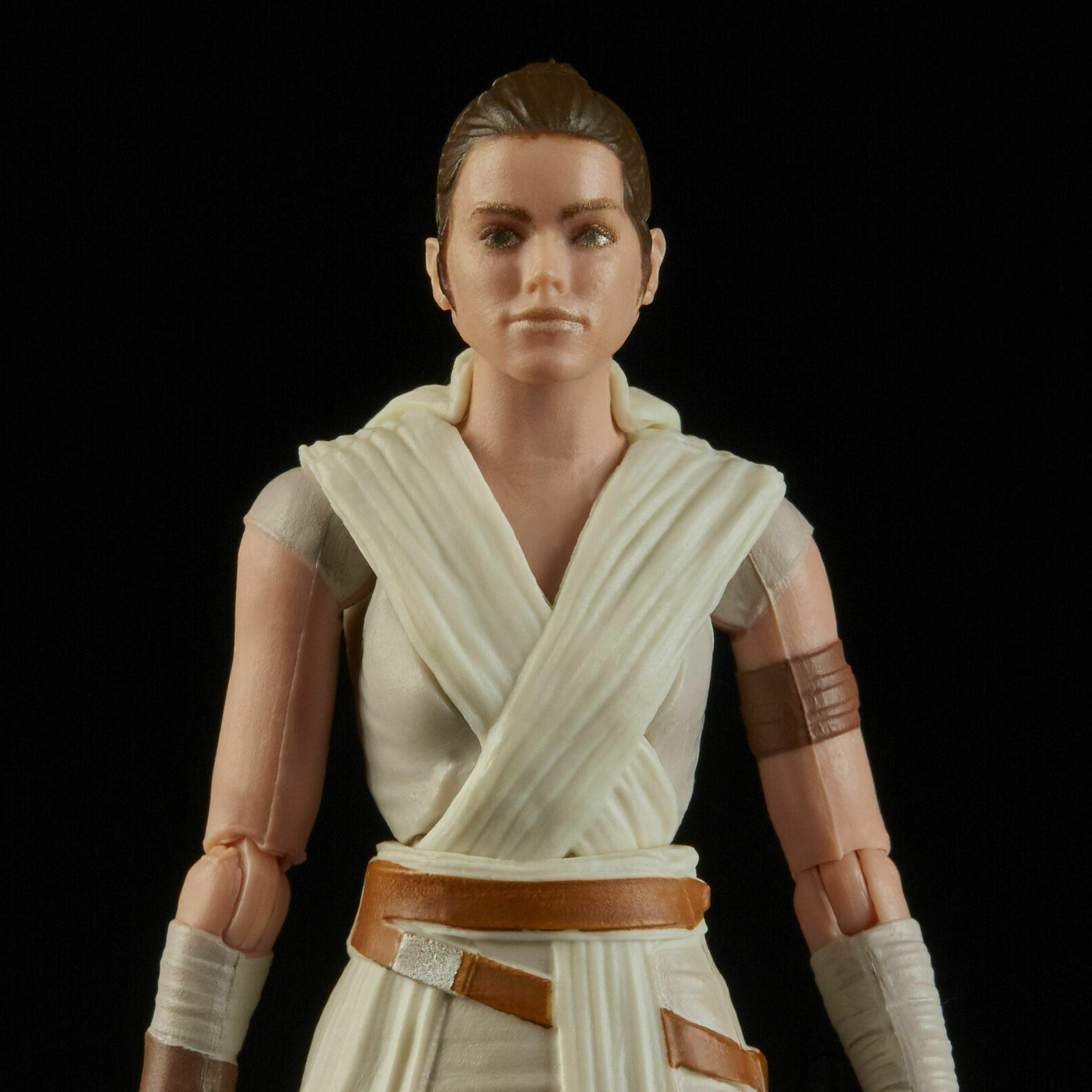 """Star Wars The Collection: Rise Skywalker Rey 3.75"""" Figure"""