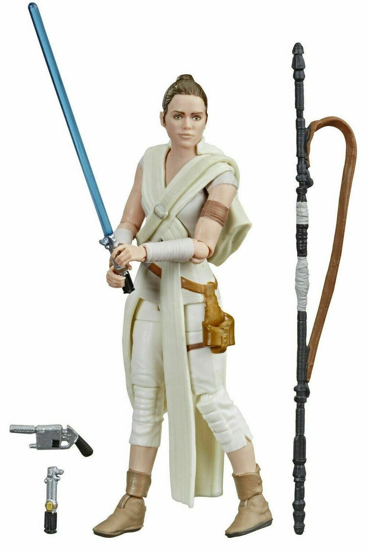 "Star Wars Collection: Skywalker 3.75"""
