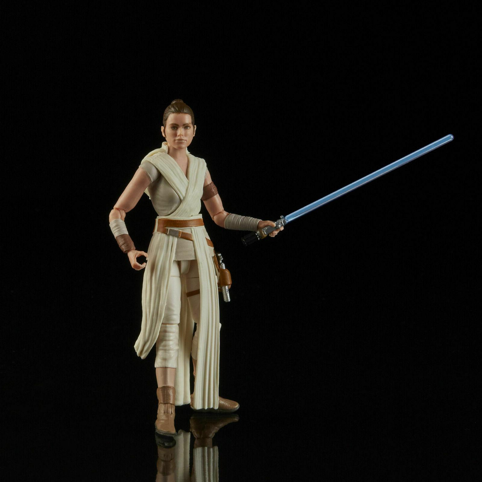 """Star Collection: The of Skywalker 3.75"""" Action Figure Toy"""