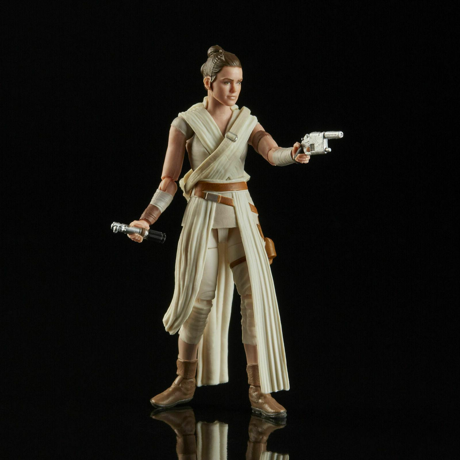 """Star The VTG Collection: The Rise of Skywalker 3.75"""" Figure"""