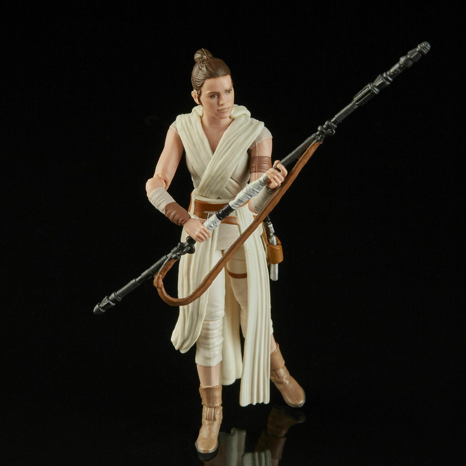 Star Wars Collection: of Skywalker Figure