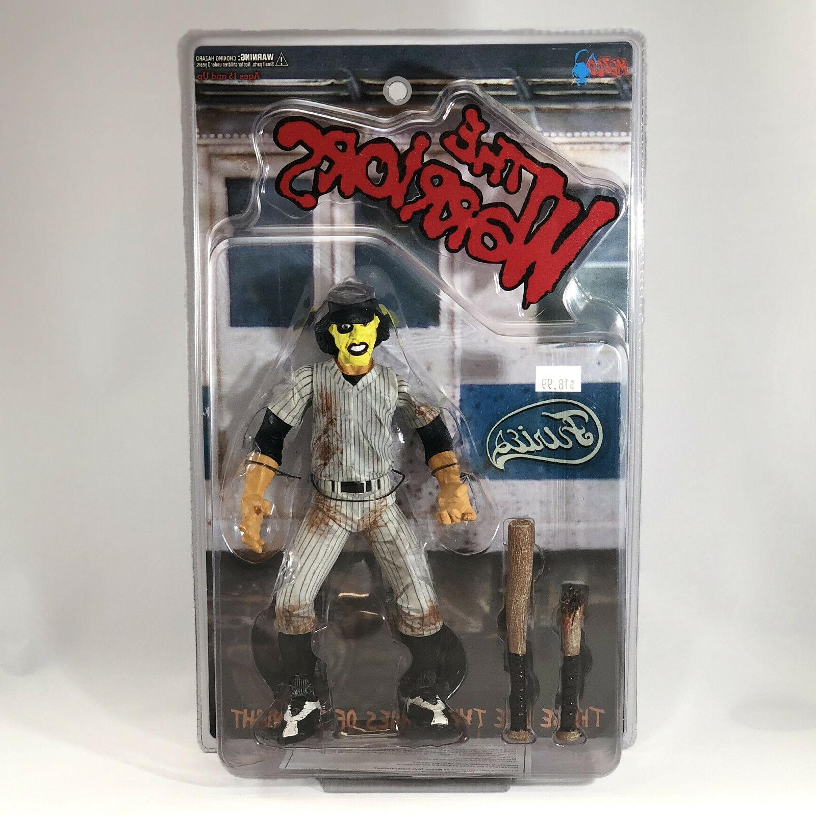 """The Action Figure 9"""" Variant"""