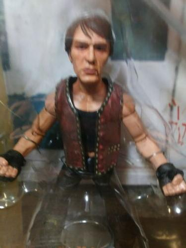 The Warriors figure 2005 NEW IN