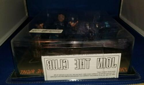 The WARRIORS Action Figure RARE NEW