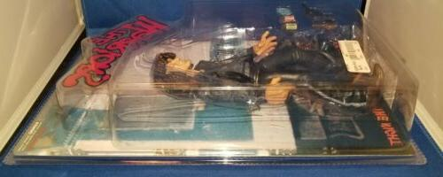 The WARRIORS Action Figure RARE NEW UNOPENED