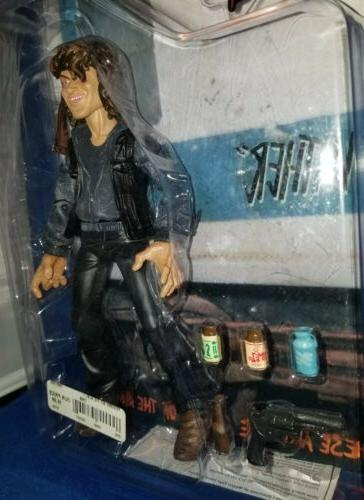 """The """"LUTHER"""" 10"""" Action RARE NEW"""