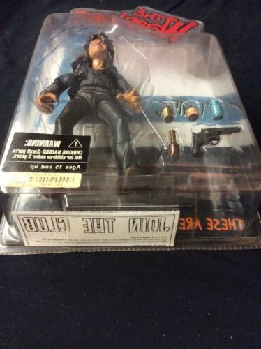 """The WARRIORS """"LUTHER"""" figure *Rare*"""