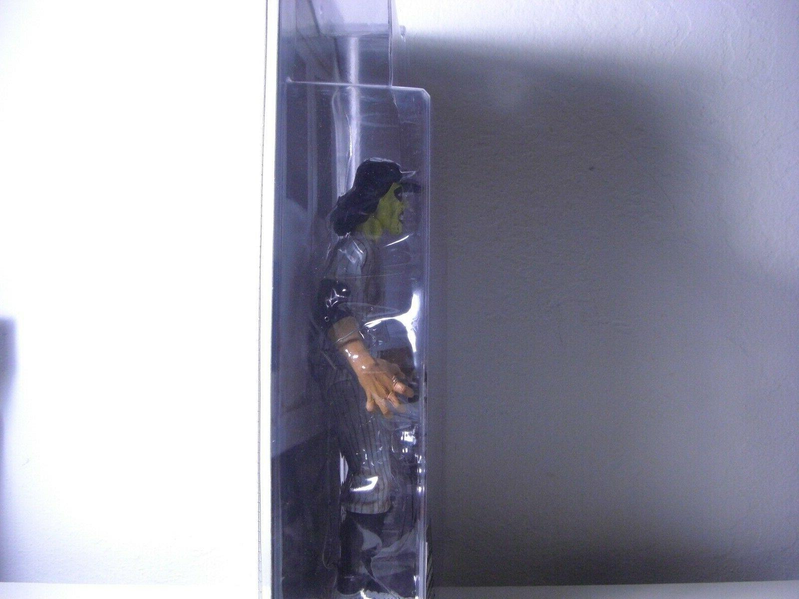 Mezco The Furies Yellow Figure 2005