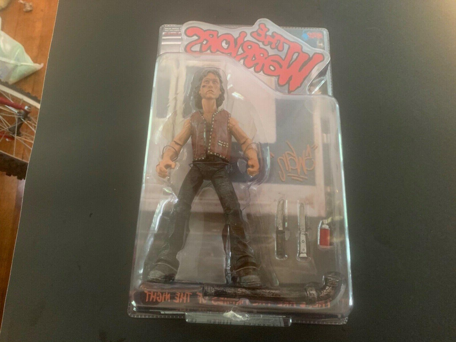 the warriors swan bloody variant nib action