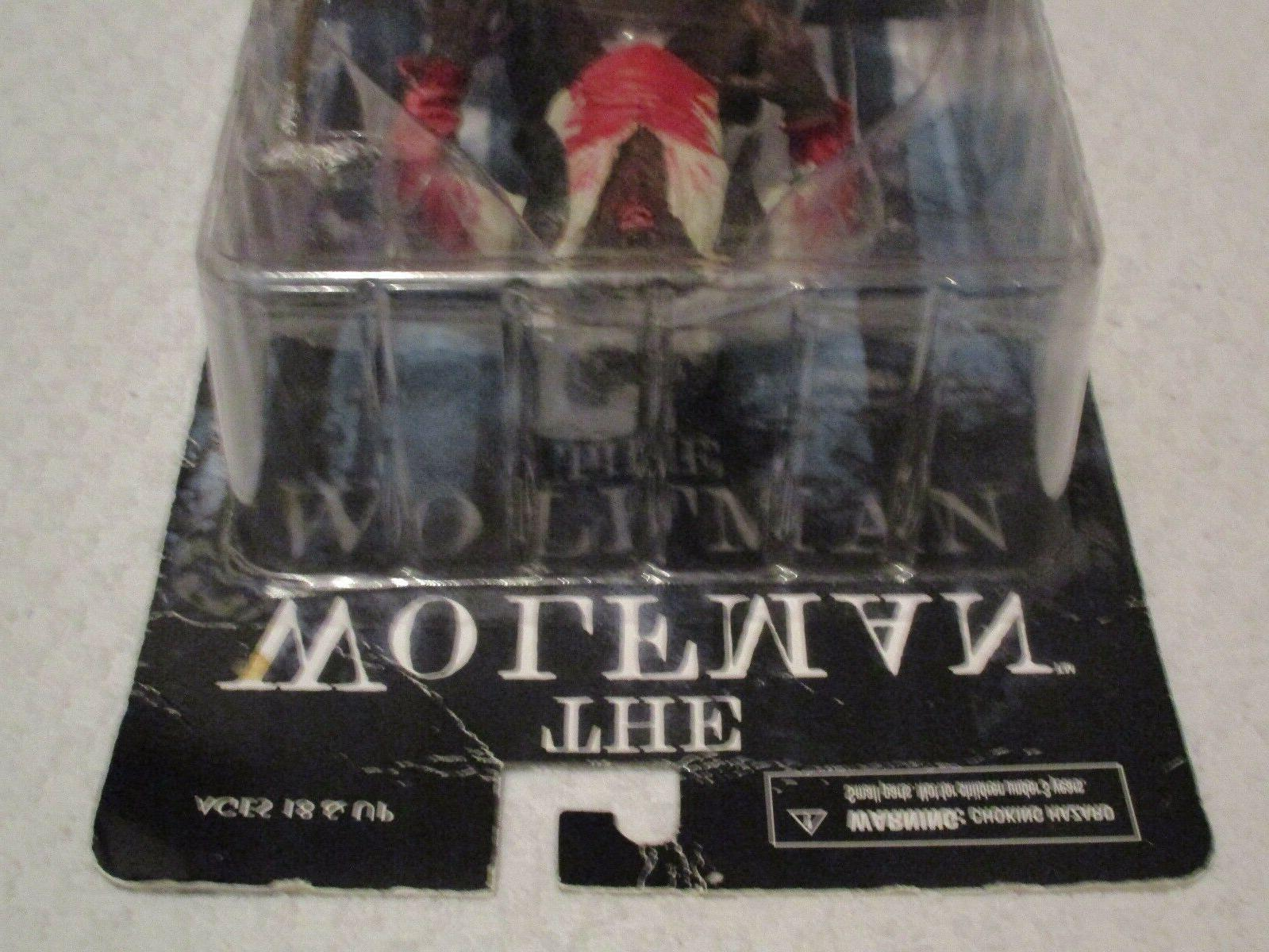 Mezco The Cane Blockbuster Exclusive Variant Bloody