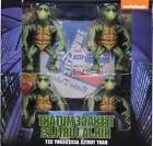 NECA Tmnt 1990 Movie 1/4 Scale Action Figures-Baby Turtles S