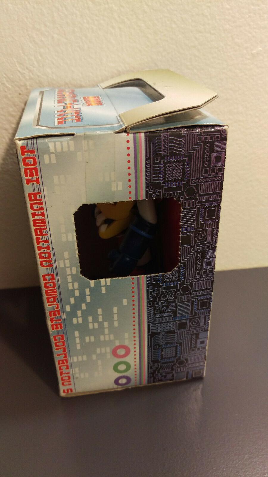 Toei Animation Complete 2 Gaiking Action Sealed Banpresto 1998