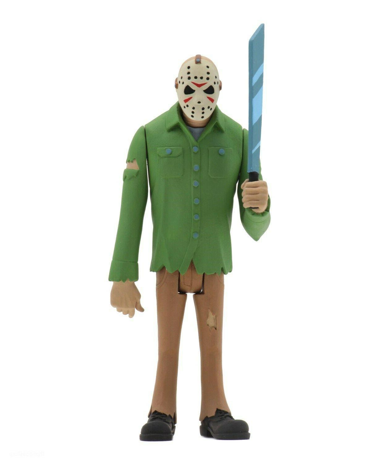 toony terrors friday the 13th 6 scale