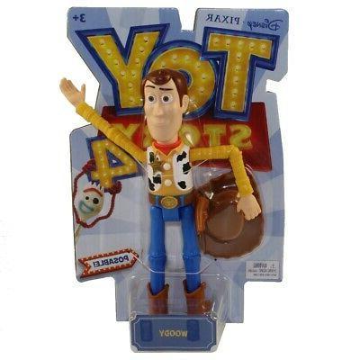 toy story 4 woody basic 7 inch