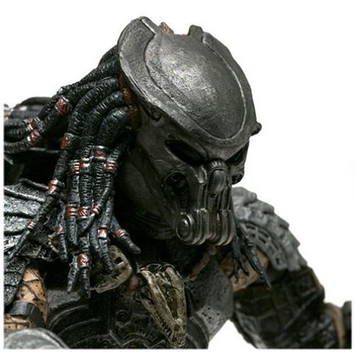 McFarlane VS. Predator Movie Action Figure Celtic Predator