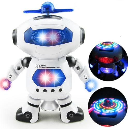 Toys For Boys Robot Kids Toddler Robot 3 4 5 6 7 8 9 Year Ol