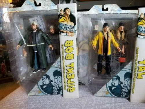 toys jay and silent bob action figure