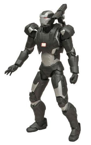 toys marvel iron 3 movie