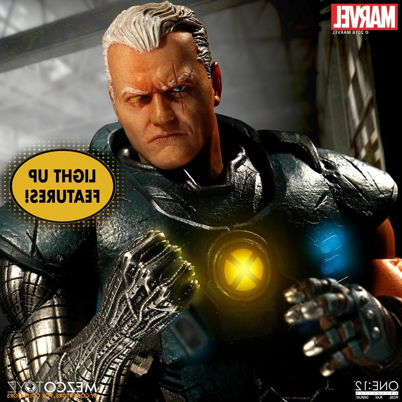 Cable X-men