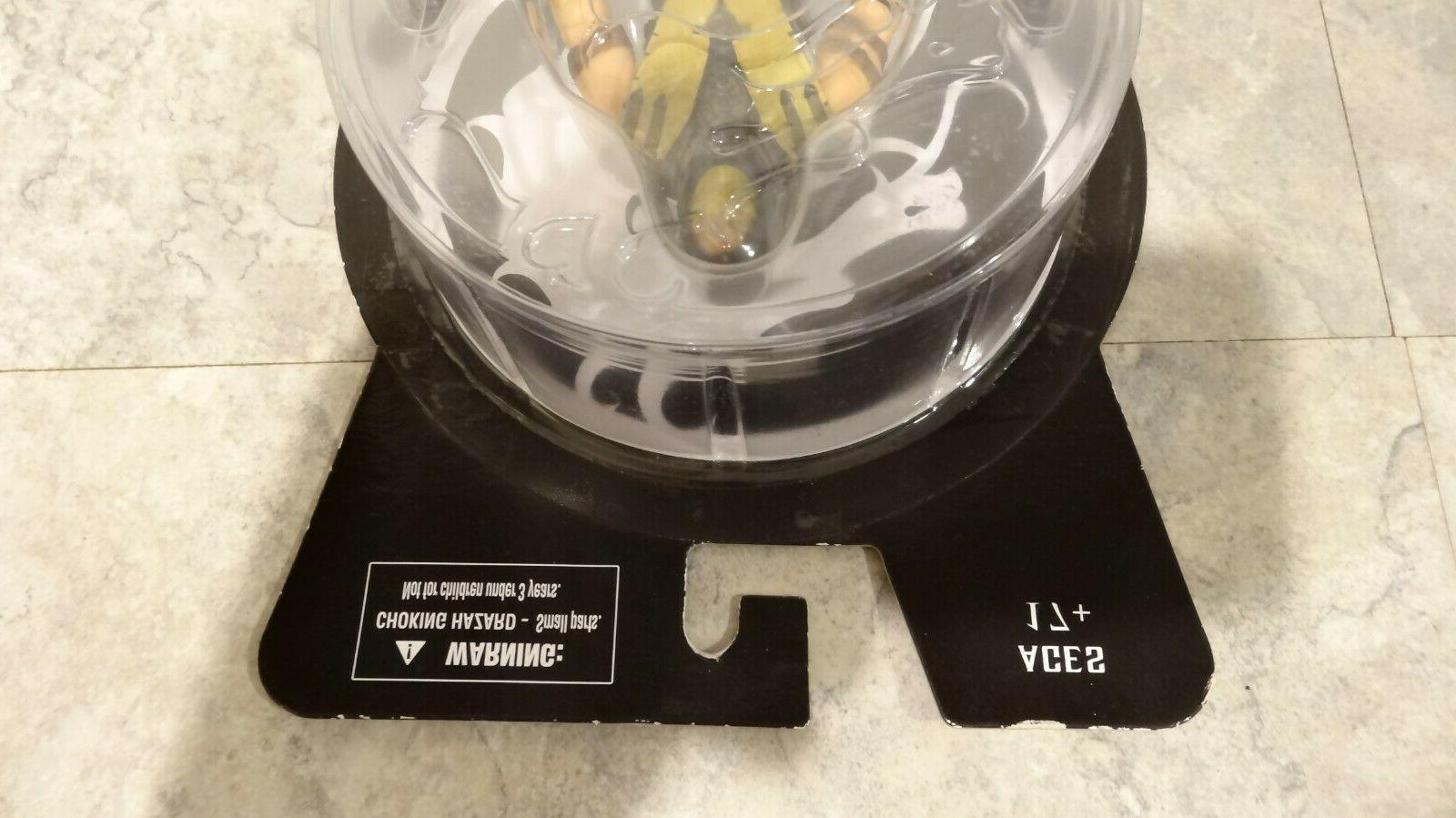 Mezco Toys Kombat X Sealed
