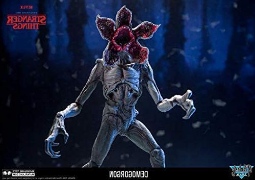 McFarlane Toys Things Demogorgon Deluxe
