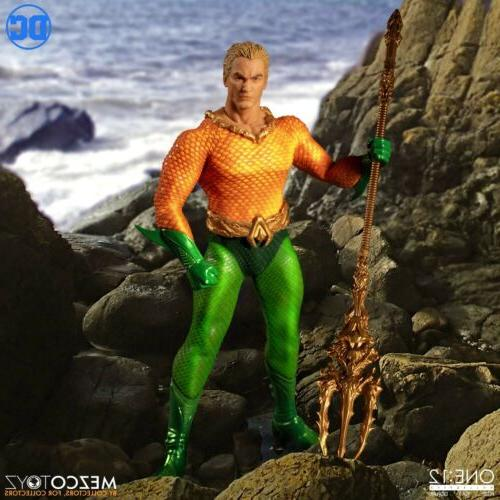 MEZCO Toyz Classic DC ONE:12 COLLECTIVE inch NEW